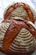 おしゃれにたのしくパン作り
