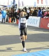 横浜ジョギング日記
