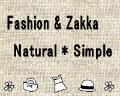 fashionandzakkaさんのプロフィール