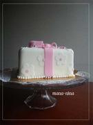 中目黒+mana-nina 美味しいお菓子を作りたい