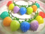 *sweetscafe Cotton−Candy