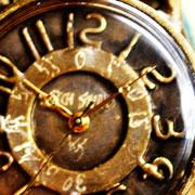 crafz 吉祥寺にある手作り時計専門店のブログ