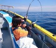 それでも釣りが好き♪