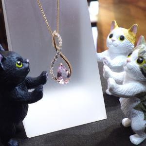宝石 この愛すべき大地からの贈り物 大阪ジーロンド