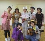 東区市民劇団 オニオン座のブログ