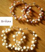 Drops*大人可愛いアクセサリー