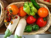 大分の野菜ソムリエブログ