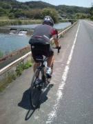自転車コギコギ日記