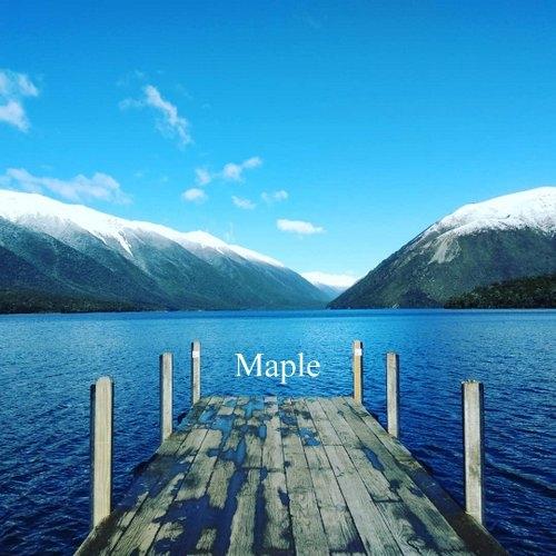 Mapleさんのプロフィール