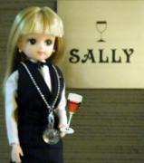 サリーさんのプロフィール