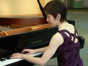 ピアノの音色