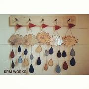 KRM WORKS.の手作り日記