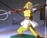 LEGO室