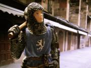 騎士堂〜Knight Hall〜
