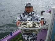 東京湾フグ釣りの情熱