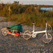 のりのり親父の自転車のり過ぎ!?