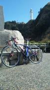 自転車大好き 趣味と実益 活きてます(^-^)b