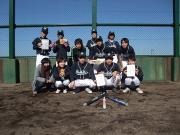 ソフトボールサークル 屋敷☆