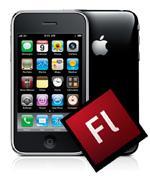 iPhoneアプリをFlashで作る!(予定)