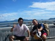 モンゴル日本語教師 レポート
