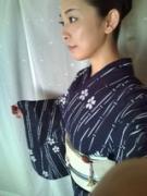 日本舞踊お稽古日誌。
