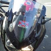 初めてのバイク Ninja250R 2010SE