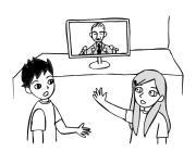 初歩から学ぶ英語会話