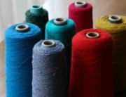 暮らしの中の手織り−暖だん−