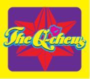 Hey Hey We're the Q-chews