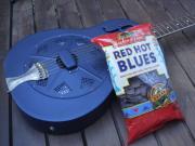 Ragtime Blues Guitar&レコード鬼集の日々