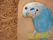 インコDEぴーにようこそ 鳥グッズ