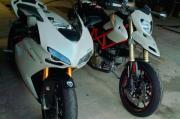 moto Italy Ducati 1098s