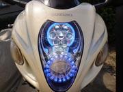 GSX1300R 白隼