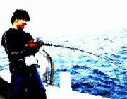 大阪湾ボートシーバスとジギング日記