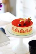 サロンスタイルのお菓子教室「La vie douce」