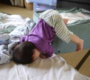 双子の子育て@岡山