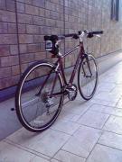 自転車生活「Chari Blo」
