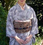 京都でキモノぷろじぇくと