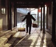 中国旅行体験記(上海)