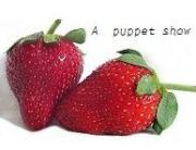 A puppet show