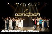 DANCE STUDIO danslash official blog