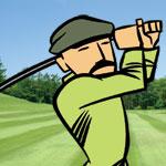 オラヘタだや 50才からのゴルフ