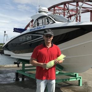 やまさんのボート釣り日記