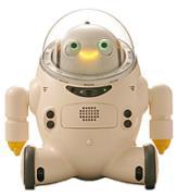 今まさに未来?『ロボット王国』