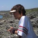離島でウキフカセブログ