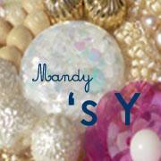 Mandyの『Y』によるblog