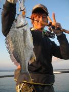 黒龍 TASHI−R黒柳のEnjoy Fising