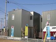 仙台の戸建賃貸経営ならユニキューブ