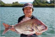 日本海爆釣生活