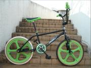 MICHEL'S OLD - MID BMX